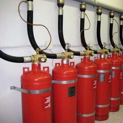 Курсы по пожаротушению