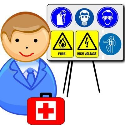 Охрана труда, электробезопасность, работы на высоте, ГО и ЧС