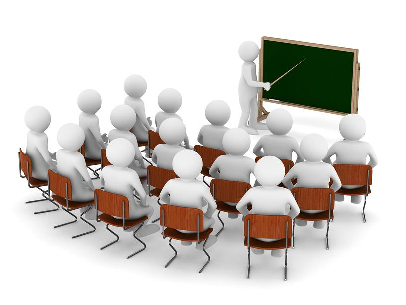 Рекомендации по организации и проведению вводного инструктажа по ГО