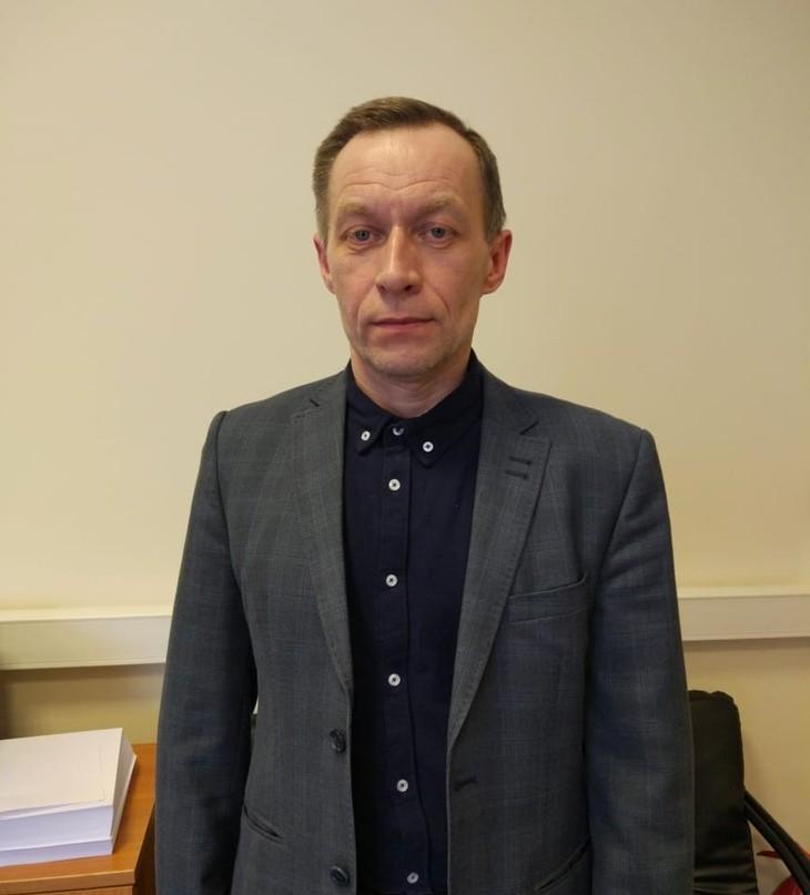 Кочнов О.В. — автор учебных пособий по проектированию систем оповещения